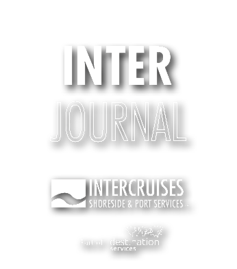 Video(1:39 mins): How to wear Intercruises' Scarf